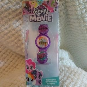 Other - MY LITTLE PONY WATCH